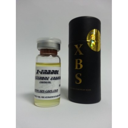 Enabol XBS 250mg/ml (10ml)