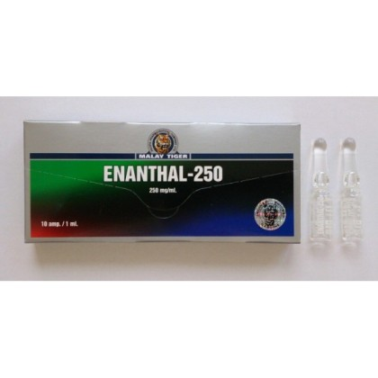 Enantat MT 250mg/amp