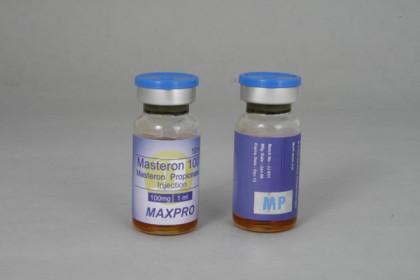 Masteron 100mg/ml (10ml)
