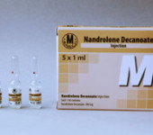 Nandrolon Decanoat March 200mg/amp