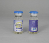 Nandrolon Decanoat Max Pro 250mg/ml (10ml)