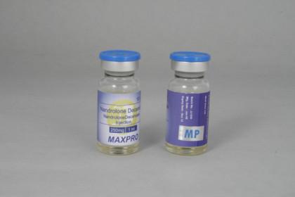 Nandrolon Decanoat Max Pro 250mg/ml (10ml)