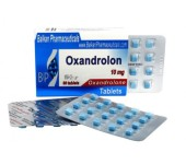 Oxandrolon BP 10mg (100 tab)