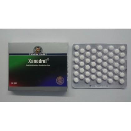 Oxandrolon MT 5mg (100 tab)