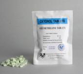 Oxydrol tabletten 50mg (100 tab)