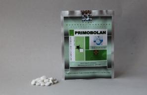 Primobolan Hubei 25mg (50 tab)