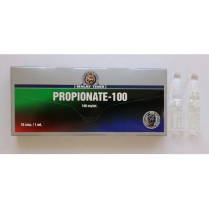 Propionat MT 100mg/amp