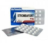 Strombafort 10mg (100 tab)