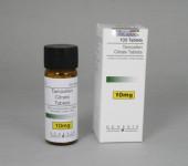 Tamoxifen Citrat tabletten 10mg (100 tab)