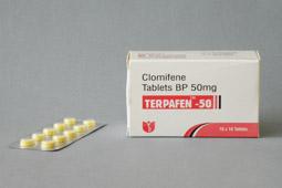 Terpagen 50mg (100 tab)