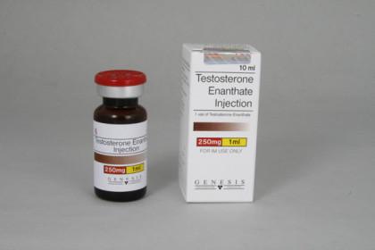 Testosteron Enantat spritze 250mg/ml (10ml)
