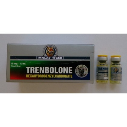 Trenbolon MT 76mg/1.5ml
